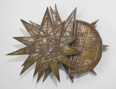 Kiki Smith, 'Eclipse IV', 2014