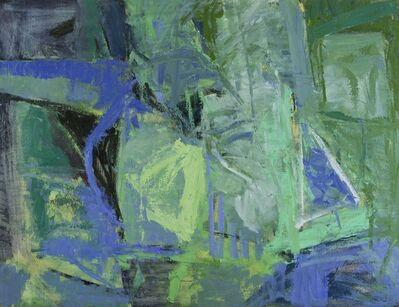 Bruno Pedrosa, 'Seven Heaven', 2012