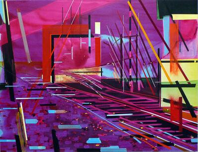 Dimitri Kozyrev, 'Last One No.27', 2014