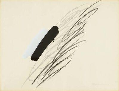 Joaquim Chancho, 'Espai gestual', 1972