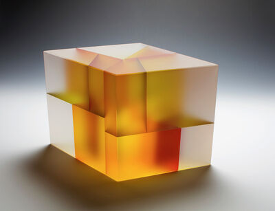 Jiyong Lee, 'Isosceles Trapezohedron Segmentation ', 2019