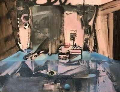 Marcus Jansen, 'Interior Under Water', 2017