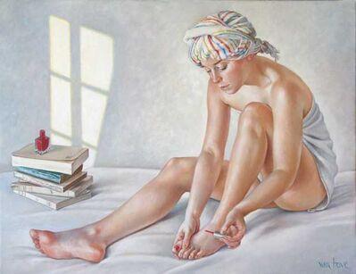 Francine Van Hove, 'Un peu de rouge', 2011