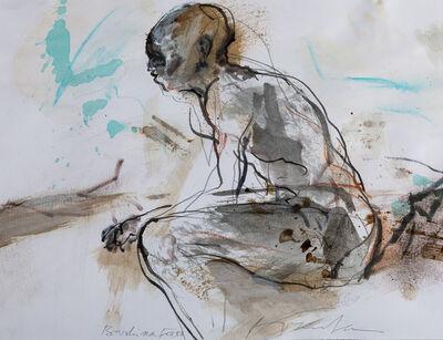 Franta, 'Etude IV', 2005