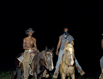 Deana Lawson, 'Cowboys', 2014