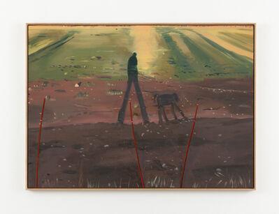Anna Bjerger, 'Roadside', 2021