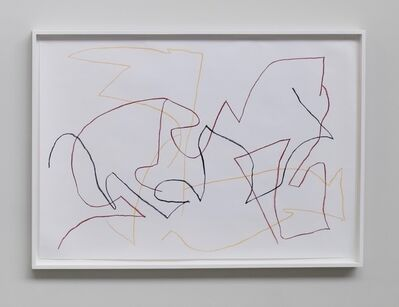 Marianne Eigenheer, 'Untitled', 2014
