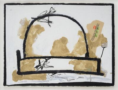Elwyn Lynn, 'Yokohama', 1984
