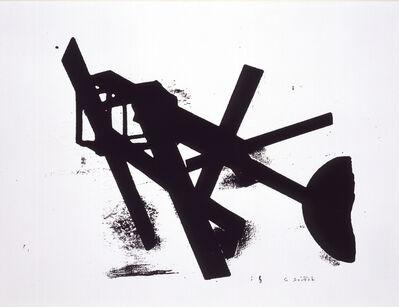 Yoshishige Saito, 'Untitled', 1988