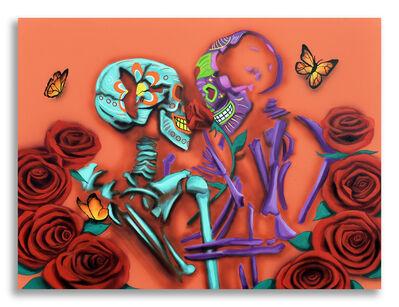 Freddy Diaz, 'Amor de siempre', 2020