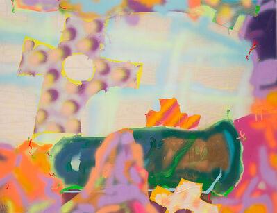 Nick Wilkinson, 'Congo Rock', 2014
