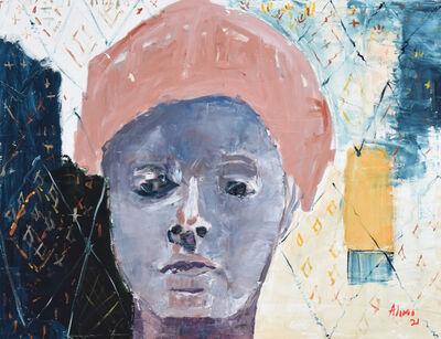 Alimi Adewale, 'Negritude II', 2021