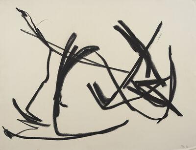 Norbert Kricke, 'Sans titre'