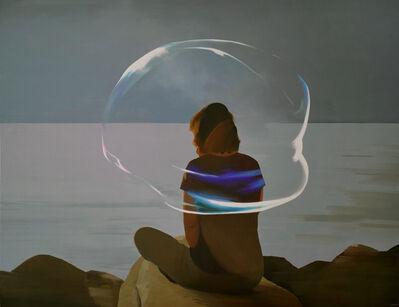 Jarek Puczel, 'Beyond the Mind', 2018