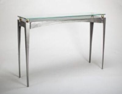 Julie Girardini, 'Classic Console Table '