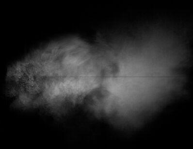 Mikko Rikala, 'I Have Seen the Horizon Through the Mist of My Breath (winter)', 2016