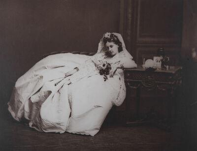 Pierre-Louis Pierson, 'La Comtesse de Castiglione', 1832-1867