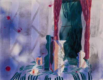 Angelina Gualdoni, 'Carriers', 2016