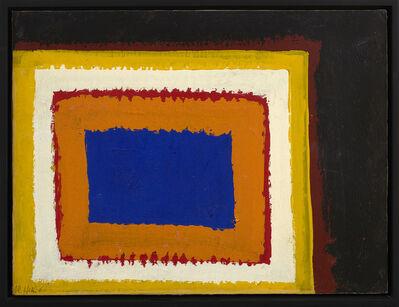 Al Held, 'Untitled', 1960