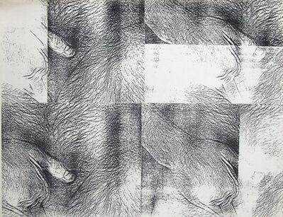 Hudinilson Jr., 'Detalhe do Detalhe I', 1982