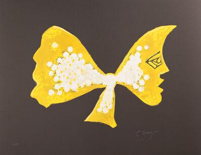 Georges Braque, 'Séléné', 1988