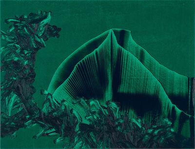 Daniel Lergon, 'Ohne Titel ', 2016