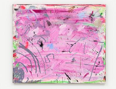 Henning Strassburger, 'Flagge und Target', 2021
