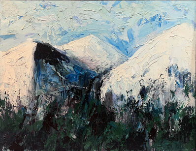 Theodore Waddell, 'Deer Creek Mountain', 1997