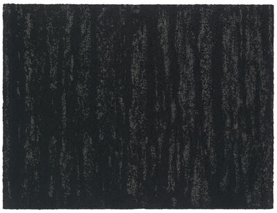 Richard Serra, 'Composite XVII', 2019