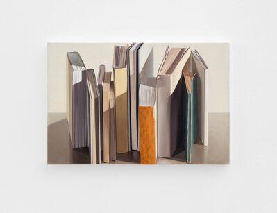 Carl Hammoud, 'Notes & Articles', 2021