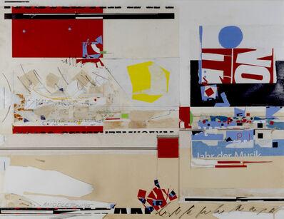 Sam Middleton, 'Labr der Musik ', 1995