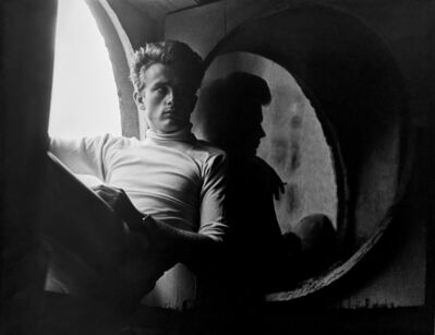Roy Schatt, 'James Dean', 1954