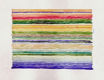 Ahmet Duru, 'Sıkışık Birliktelik', 2014