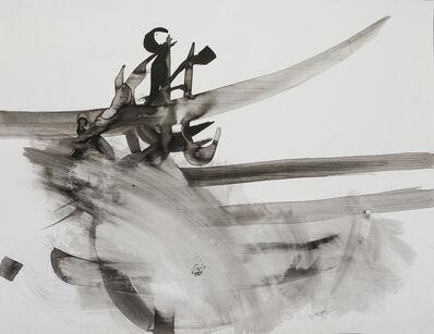 Nazanin Moghbeli, 'Etude 3', 2020