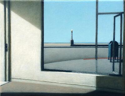 Michael Chapman, 'Ocean Park Sunlight', 2015