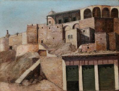 Nicola Saig, 'Untitled, (Deir Saidnaya)', c. 1920