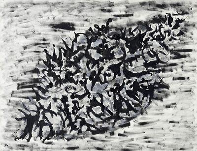 Henri Michaux, 'Sans Titre', 1979