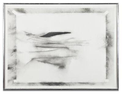Joe Goode, 'X- Ray Drawing 99', 1976