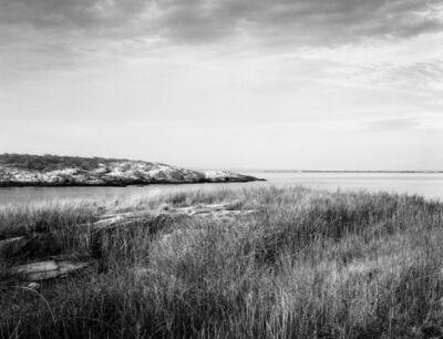Alexandra de Steiguer, 'Toward Appledore and Duck Islands', 2015