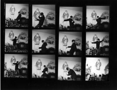 "Harry Benson, 'Bob Fosse ""All That Jazz""', 1979"