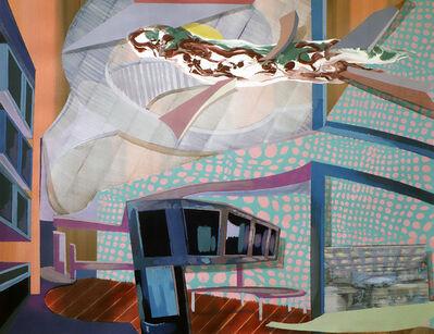 Ricardo Gonzalez, 'Retroalimentación Institucional', 2019