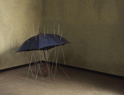 Chen Wei, 'Rain Umbrella', 2011