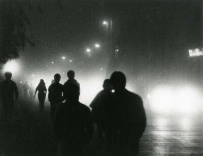 Fernell Franco, 'Retratos de Ciudad', 1994