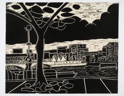 Lucy Jones, 'The Ship', 1998
