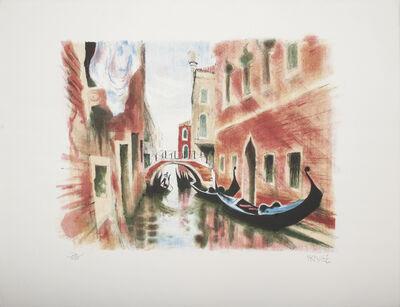 Unknown, 'Venice ', 1960s