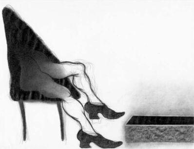 Sergio Zevallos, 'Untitled', 1985-1986