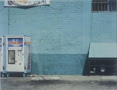 James Welling, 'Glacier', 2003