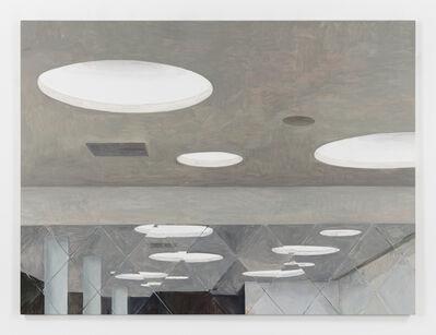 Jorge Macchi, 'False Ceiling ', 2016