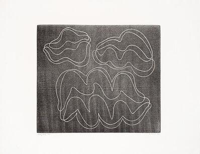 Josef Albers, 'Adapted', 1944