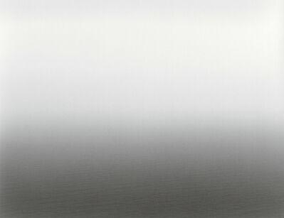 Hiroshi Sugimoto, 'Aegean Sea, Pilion (349)', 1990